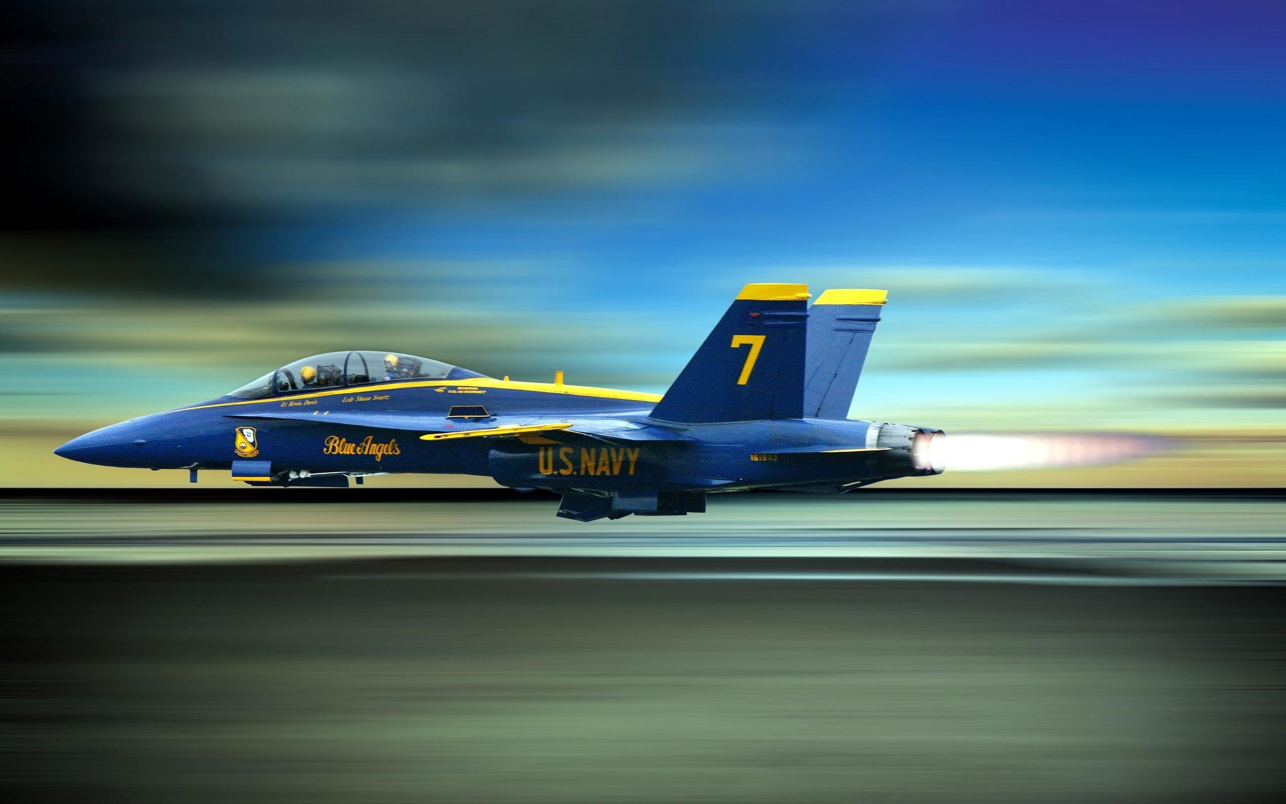 Wallpapers For > Blue Angels Wallpaper