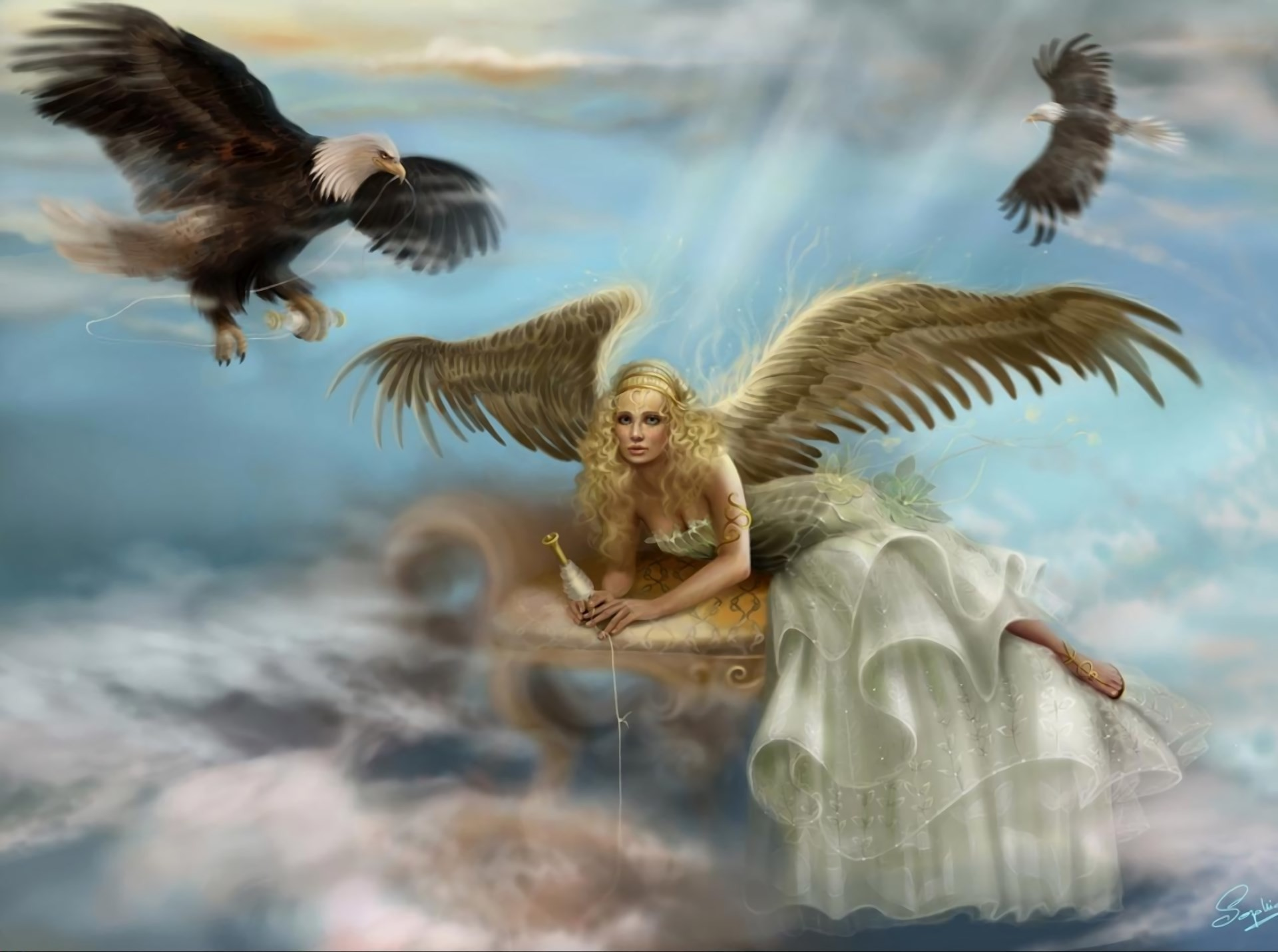 #1594310, angel category – free wallpaper and screensavers for angel