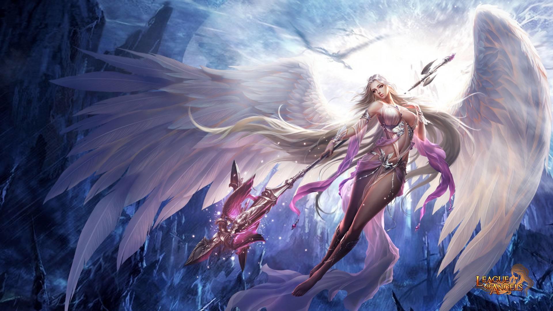 League of Angels wallpaper 2