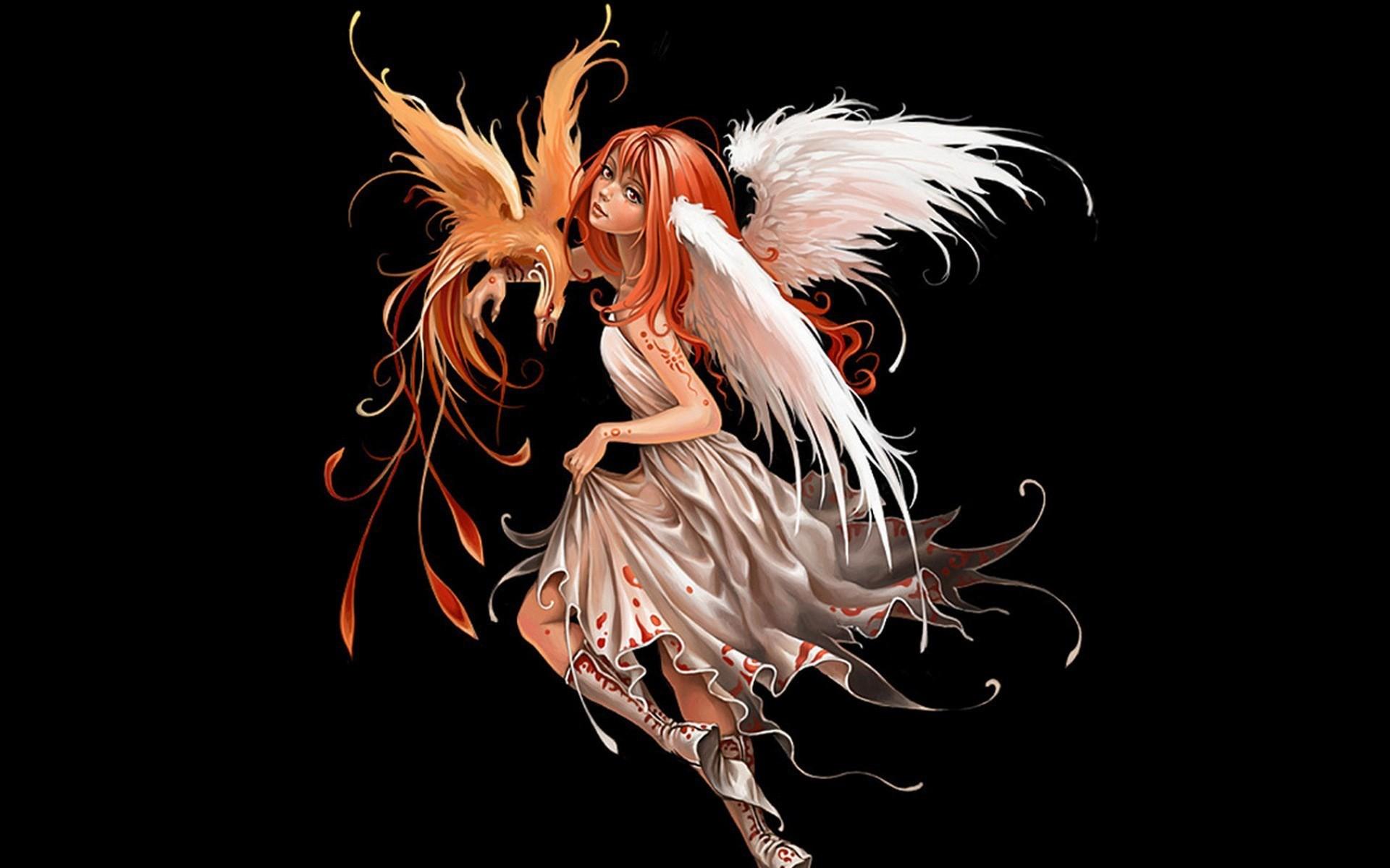 angel screensavers backgrounds – angel category