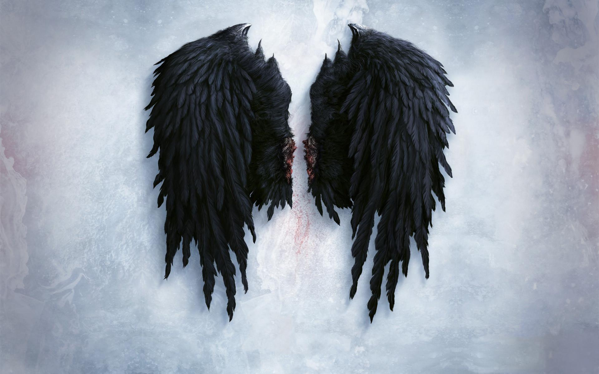 Wings Angel Wallpaper Wings, Angel, Wings