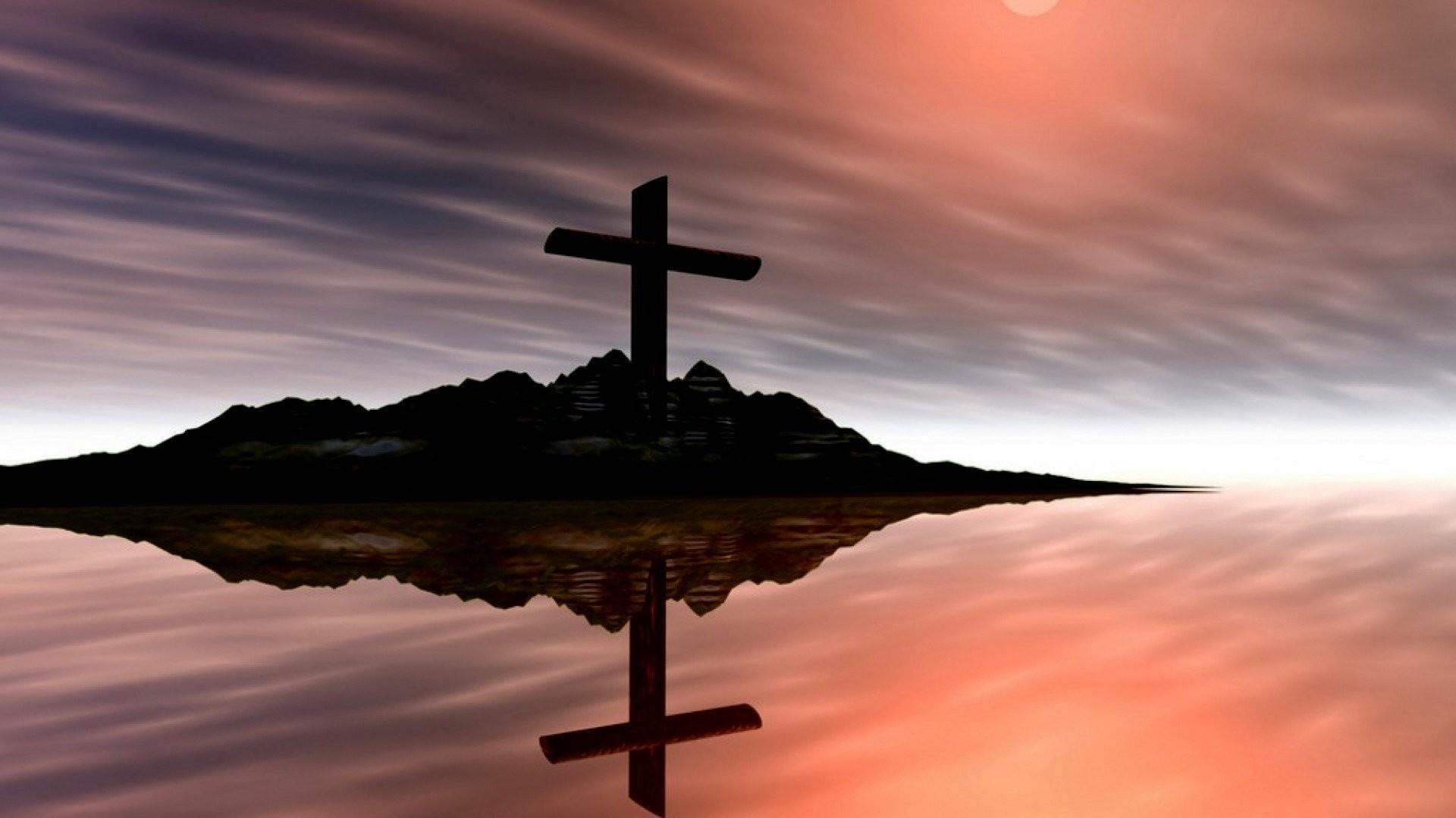Religious – Cross Wallpaper