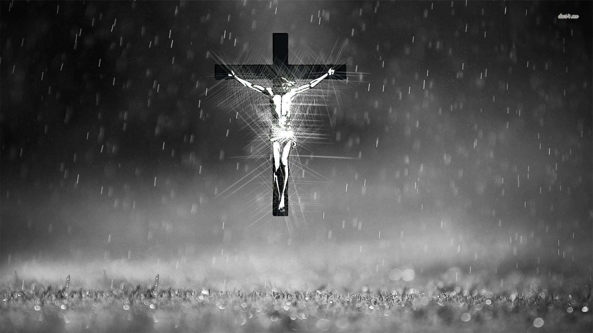Jesus on the cross Digital Art HD desktop wallpaper, Cross wallpaper,  Religion wallpaper, Jesus wallpaper, Christianity wallpaper – Digital Art  no.
