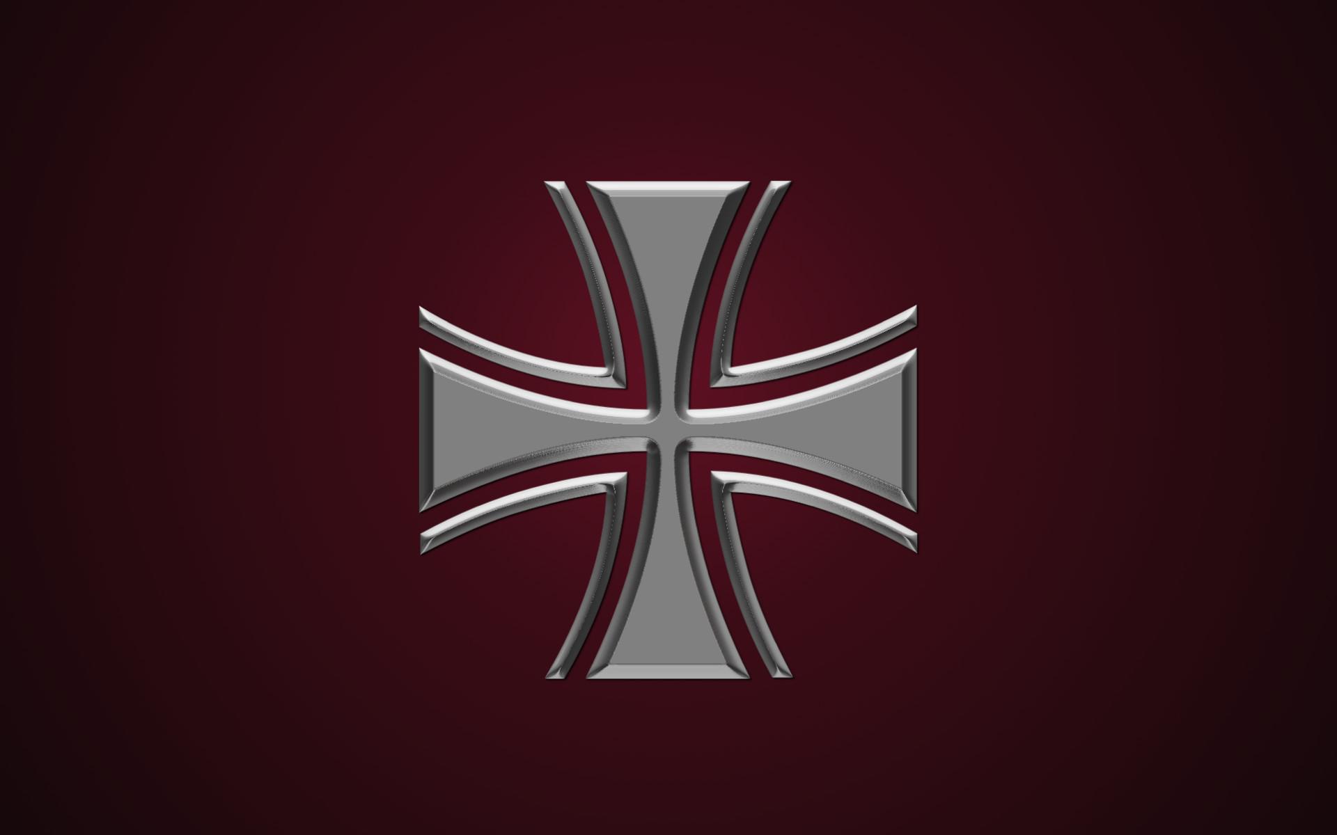 Iron Cross Wallpaper Iron, Cross