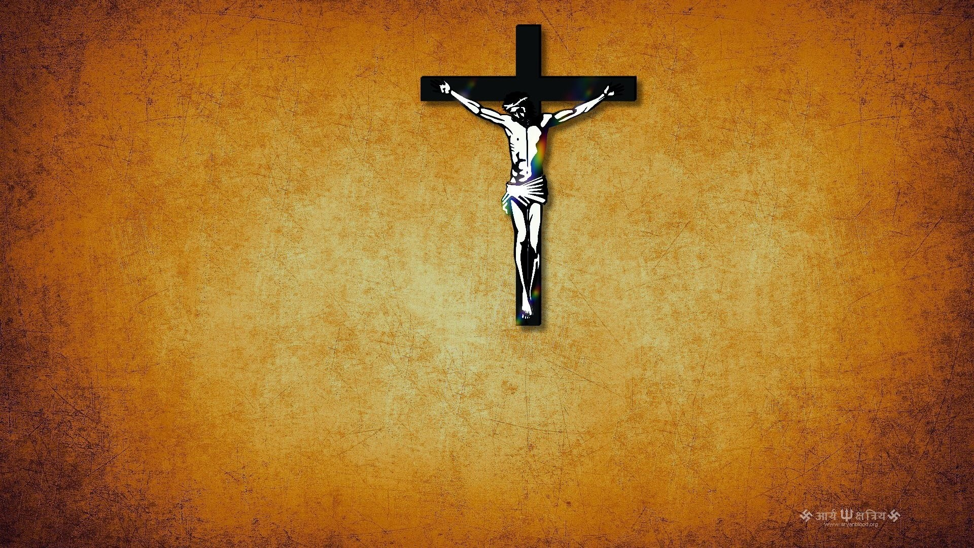 Jesus on the cross HD Wallpaper Jesus …