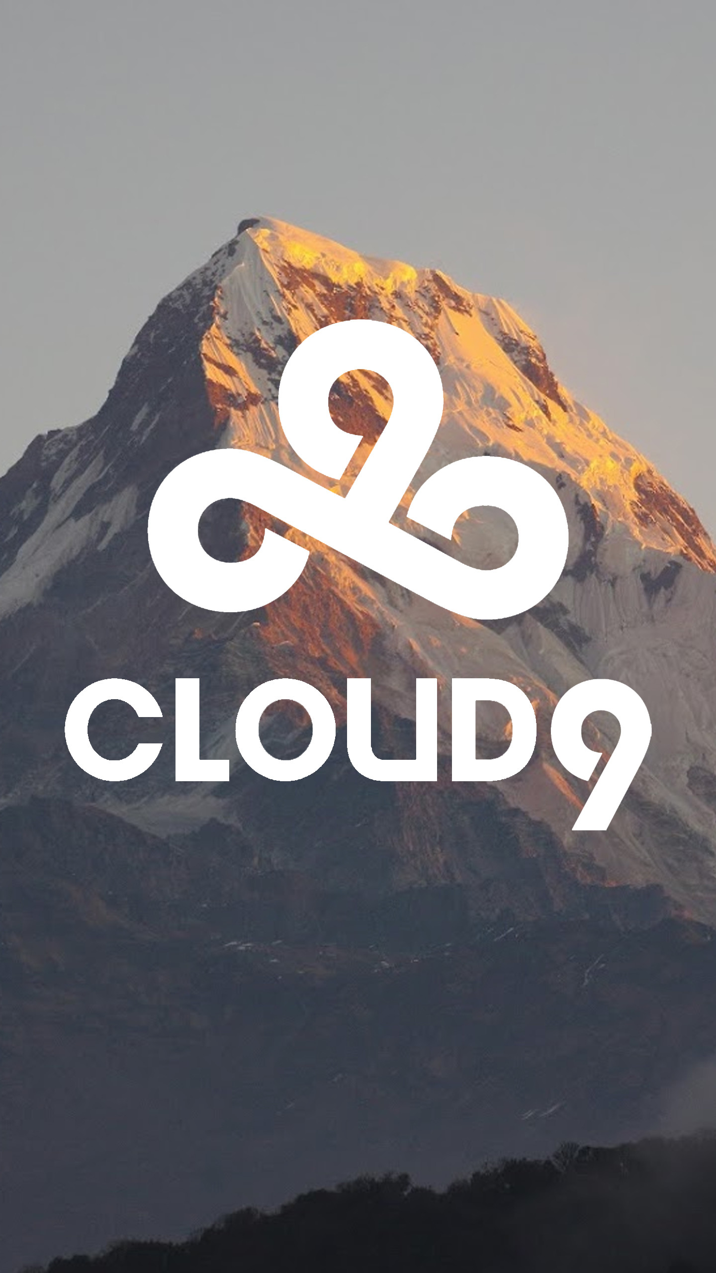 OtherCloud 9 phone background …