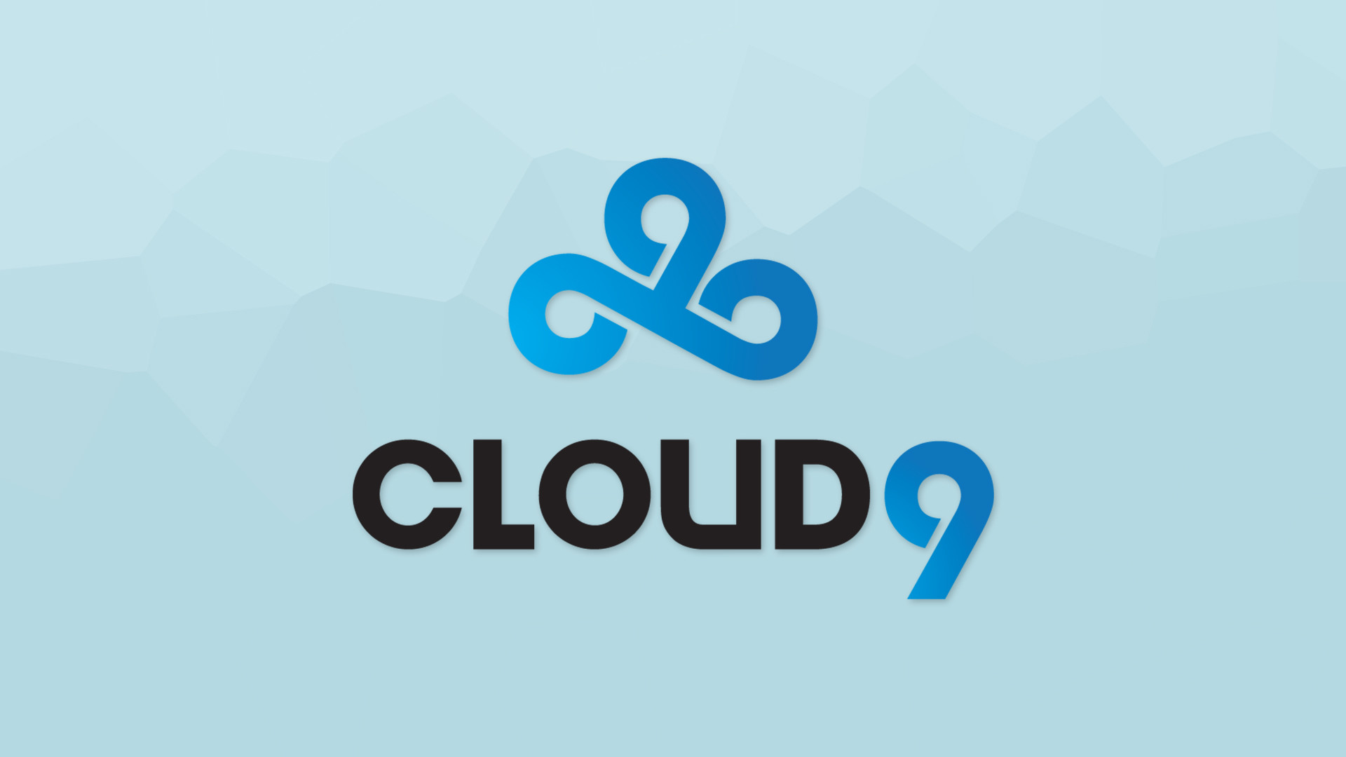 I made a basic Cloud 9 Wallpaper for myself, figured someone else might  want to use it too.