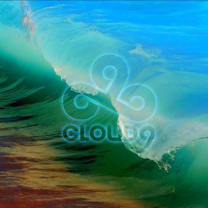 Cloud 9 iPhone