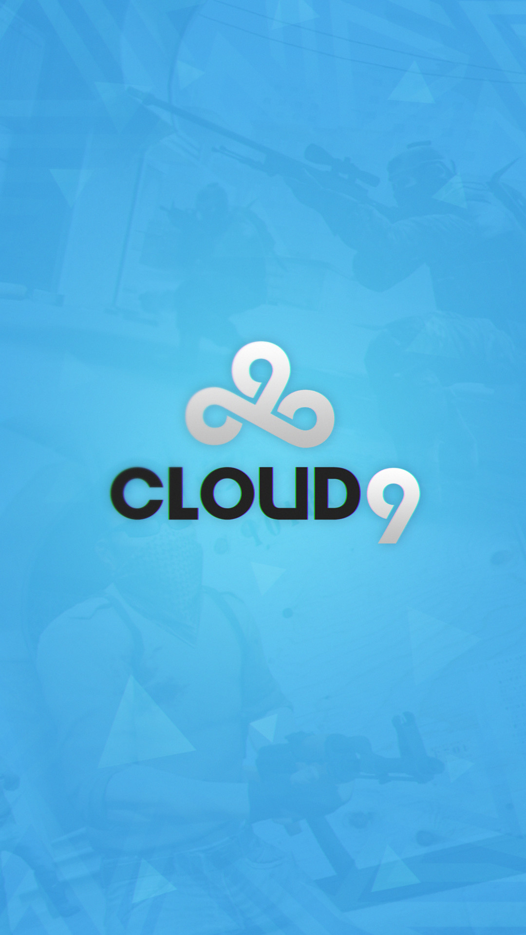 67 Cloud 9 Iphone