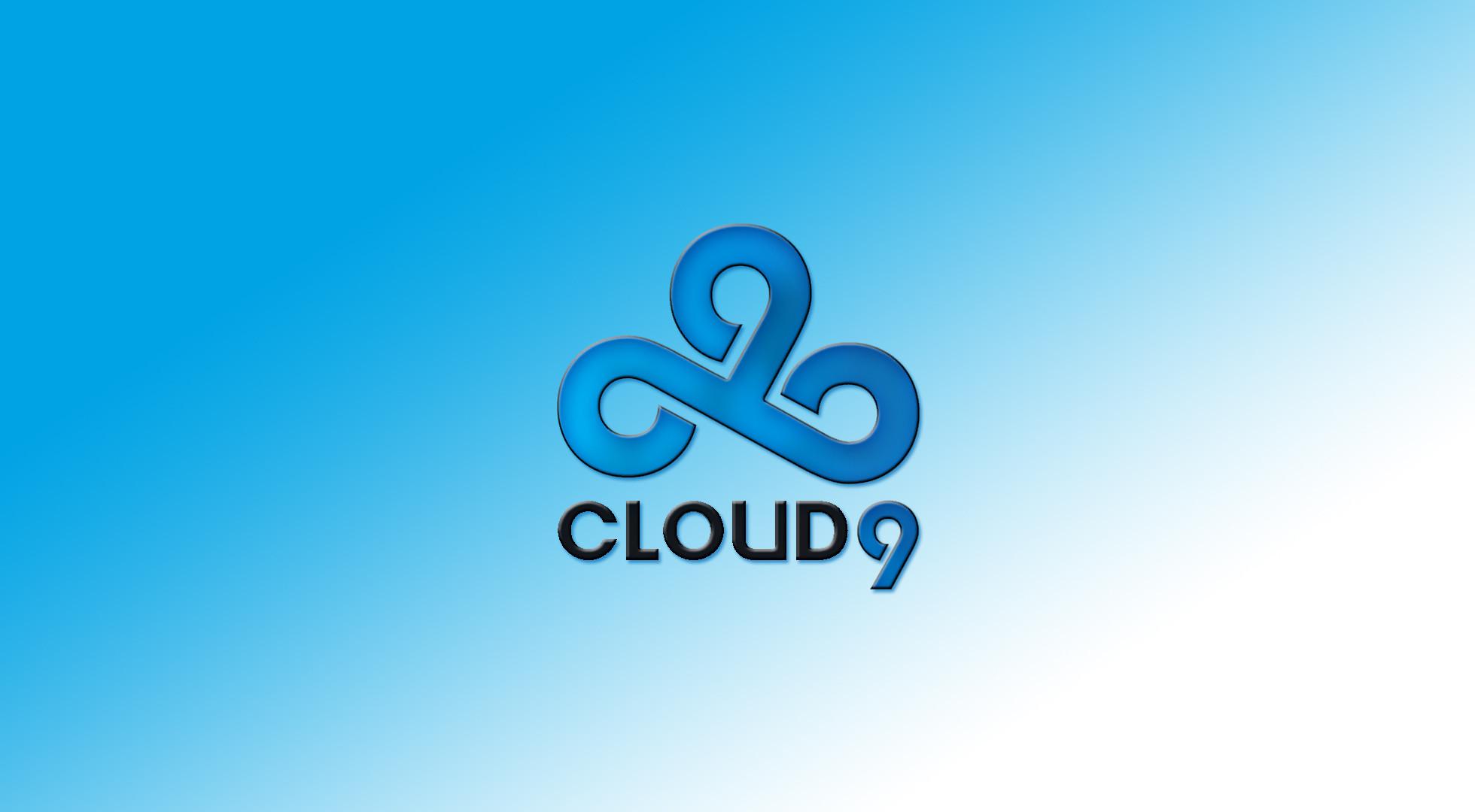 Cloud 9 Background:) …