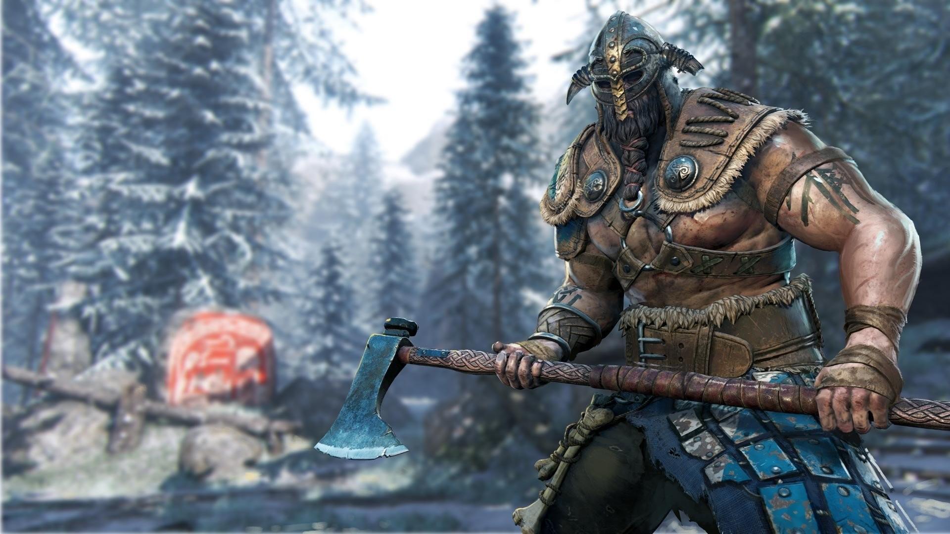 Shield Sword Viking Warrior · HD Wallpaper   Background ID:713527