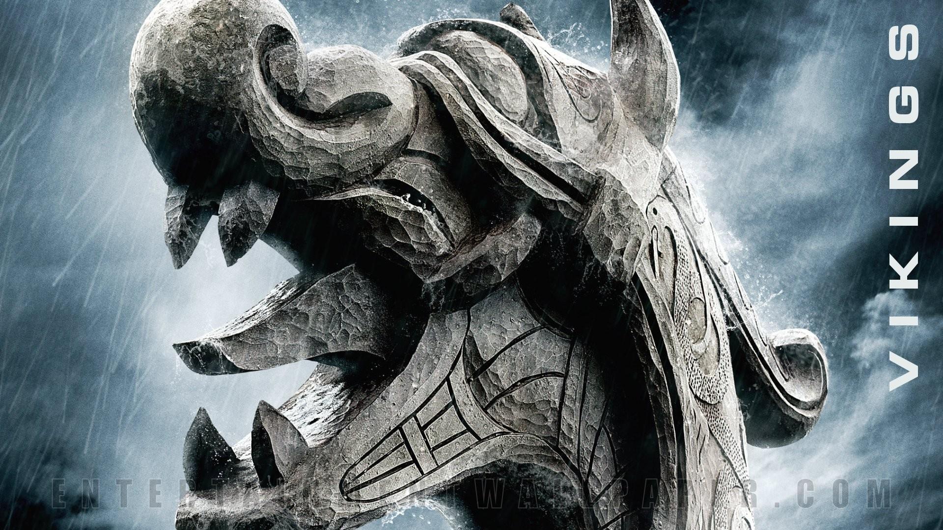 VIKINGS action drama history fantasy adventure series 1vikings viking  warrior wallpaper     578971   WallpaperUP