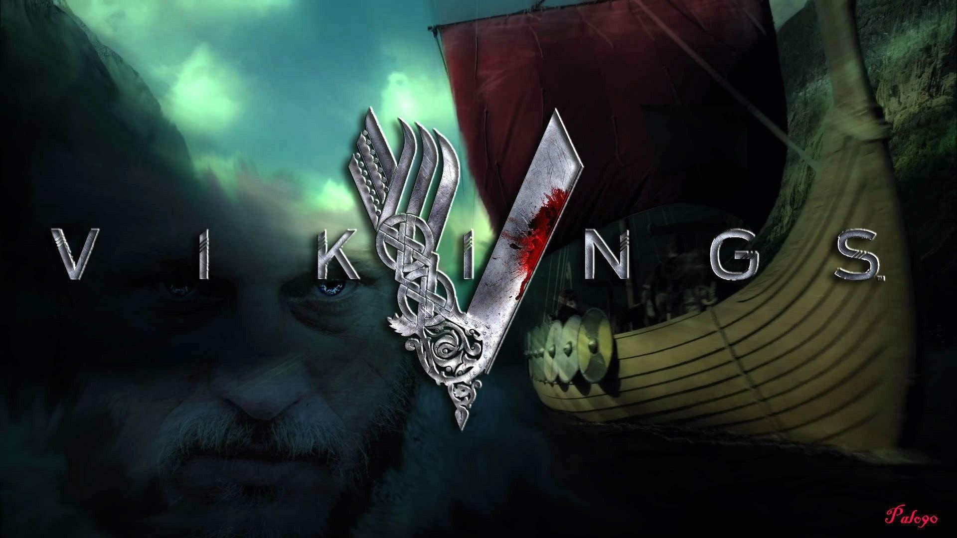 VIKINGS action drama history fantasy adventure series 1vikings viking  warrior wallpaper     578945   WallpaperUP
