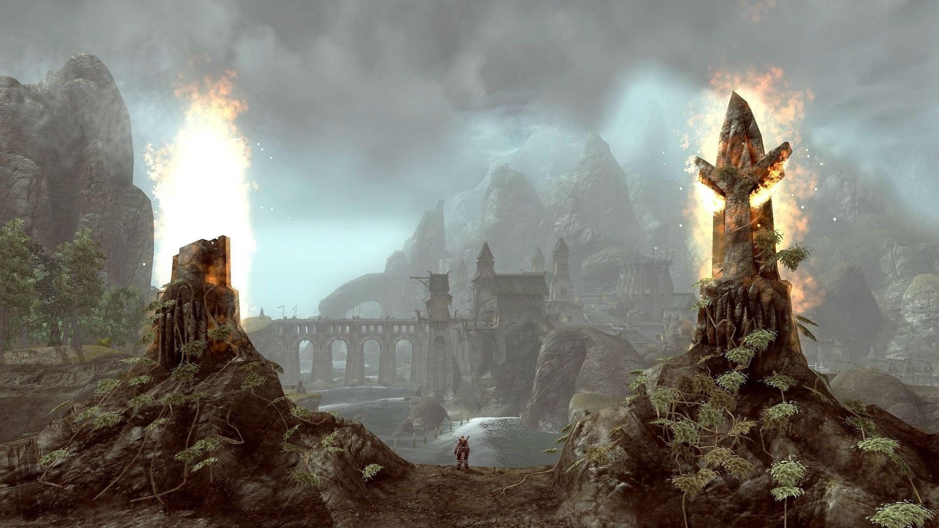 VIKING BATTLE ASGARD action adventure fighting sega 1vba norse exploration  mythological warrior wallpaper     630487   WallpaperUP