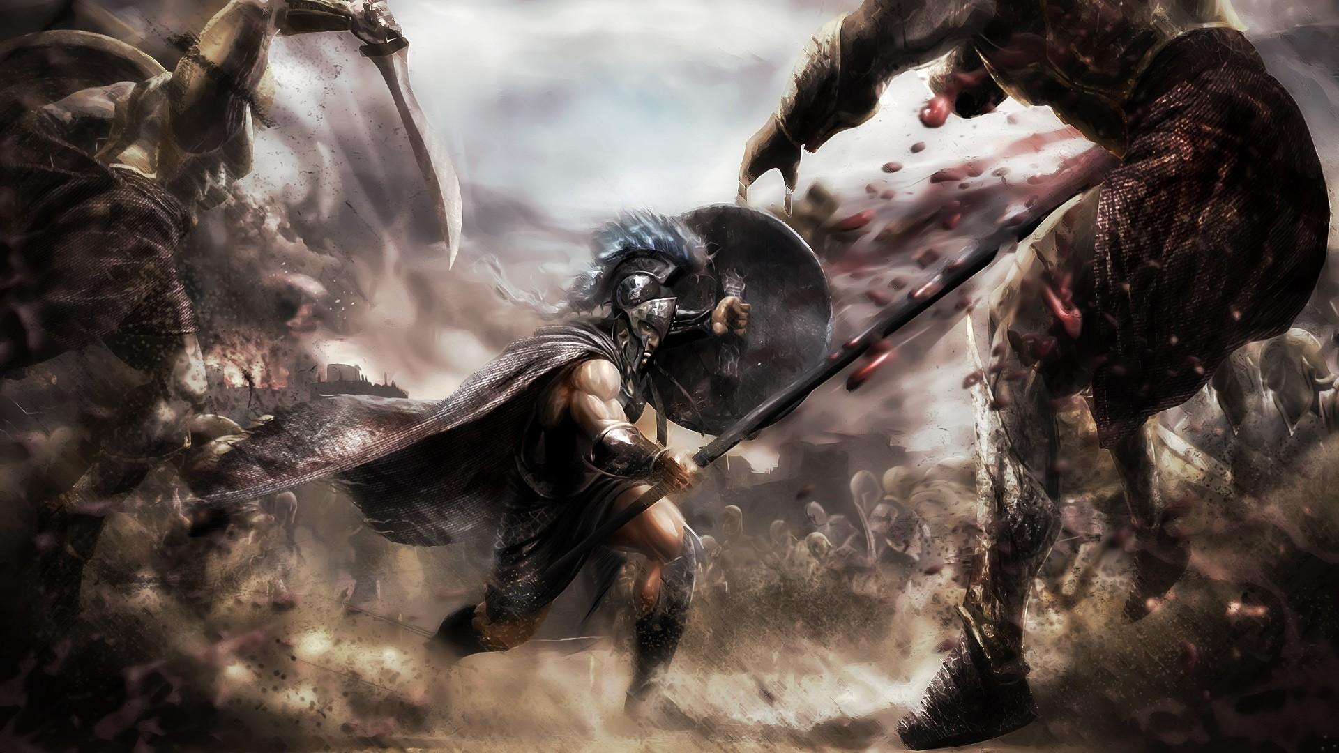 Warrior Wallpapers Full HD p Best HD Warrior Pics