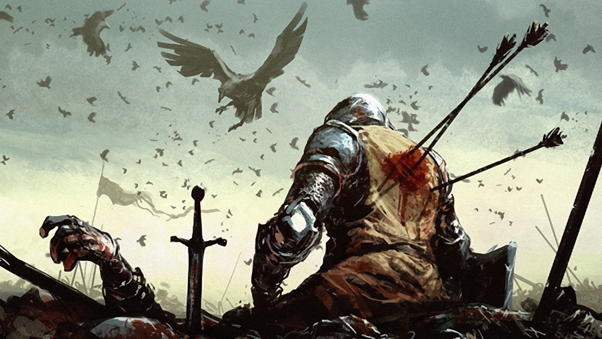 Battle · Battle Wallpaper