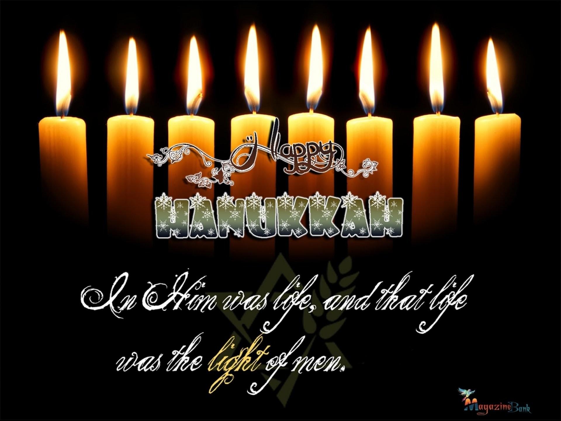 HANUKKAH jewish festival holiday candelabrum candle menorah hanukiah  Chanukah wallpaper     555271   WallpaperUP