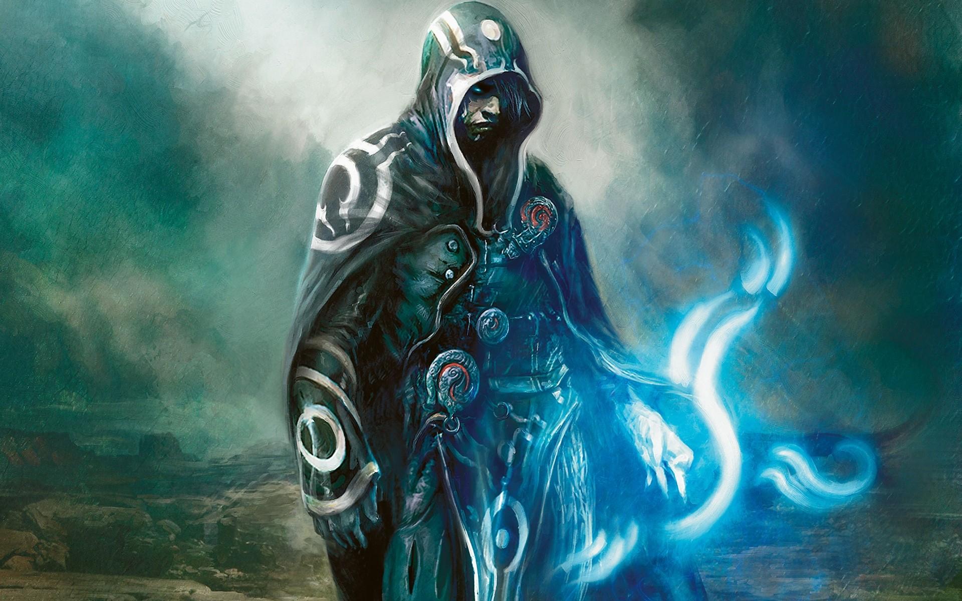 evil-sorcerer …
