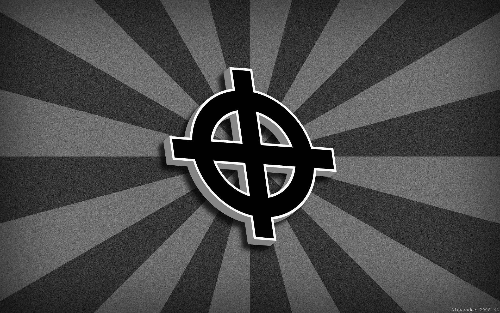 "Jewish ""Anti-Defamation League"" Names Celtic Cross as ""Racist Symbol""    National Vanguard"