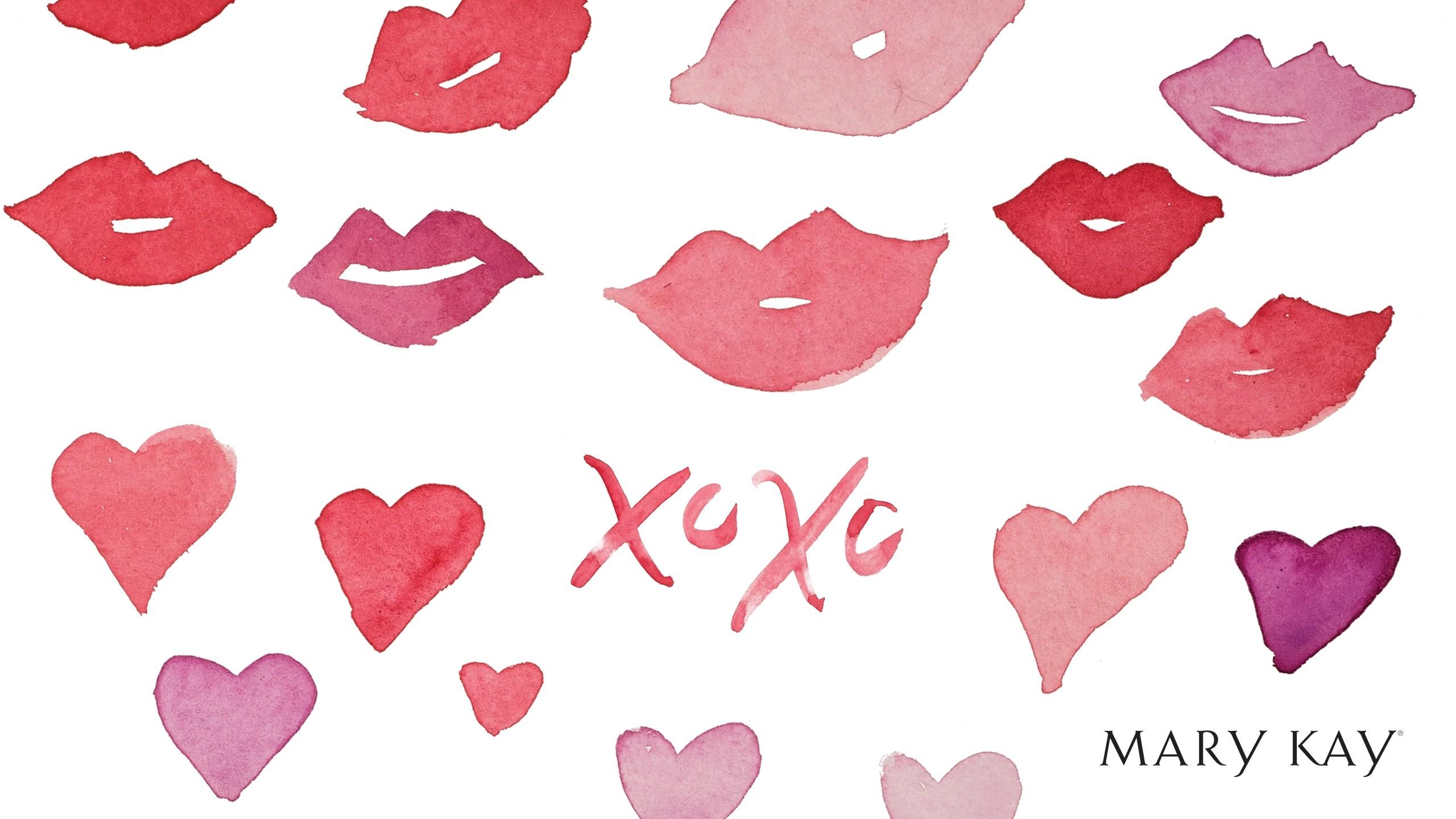 Stiahnite si tapetu Mary Kay do svojho počítača, smartfónu, tabletu alebo  ako úvodnú fotografiu na Facebook!
