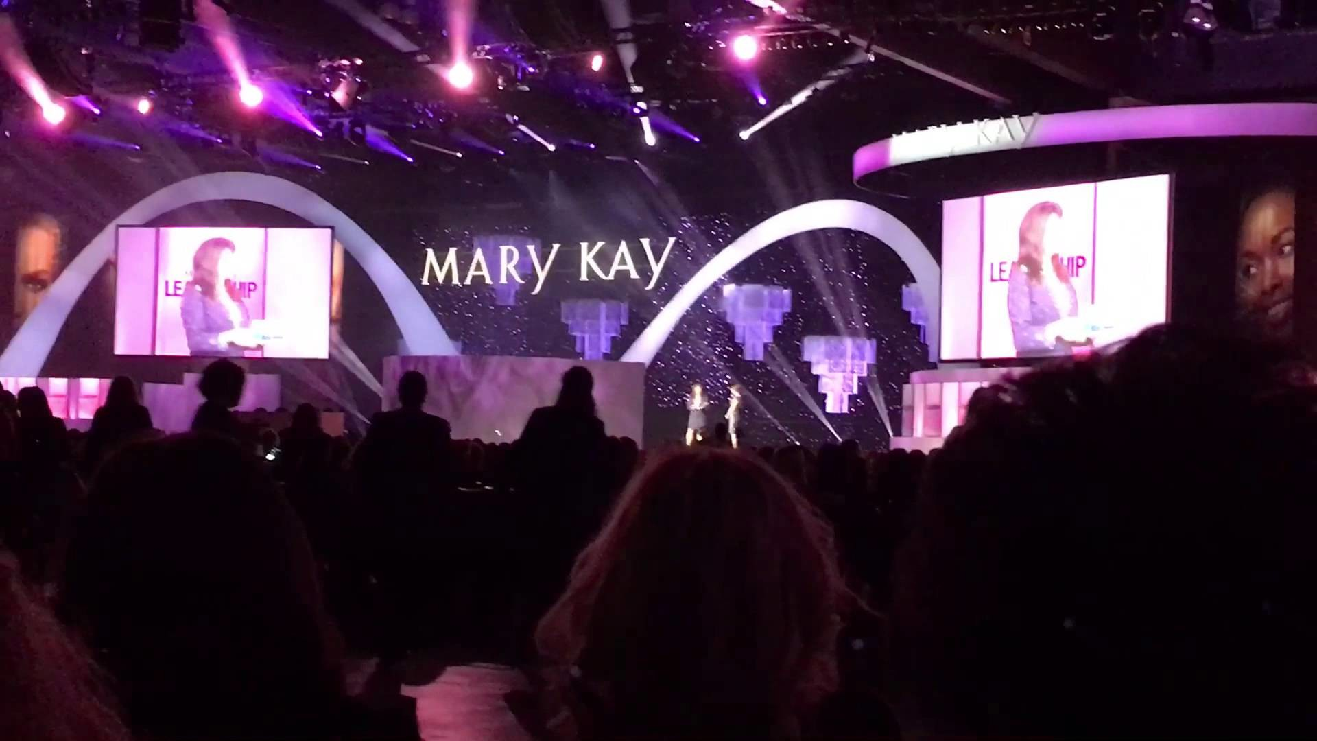 Why Wash Your Face w/Mary Kay Leadership 2016 NSD Diana Sumpter – YouTube