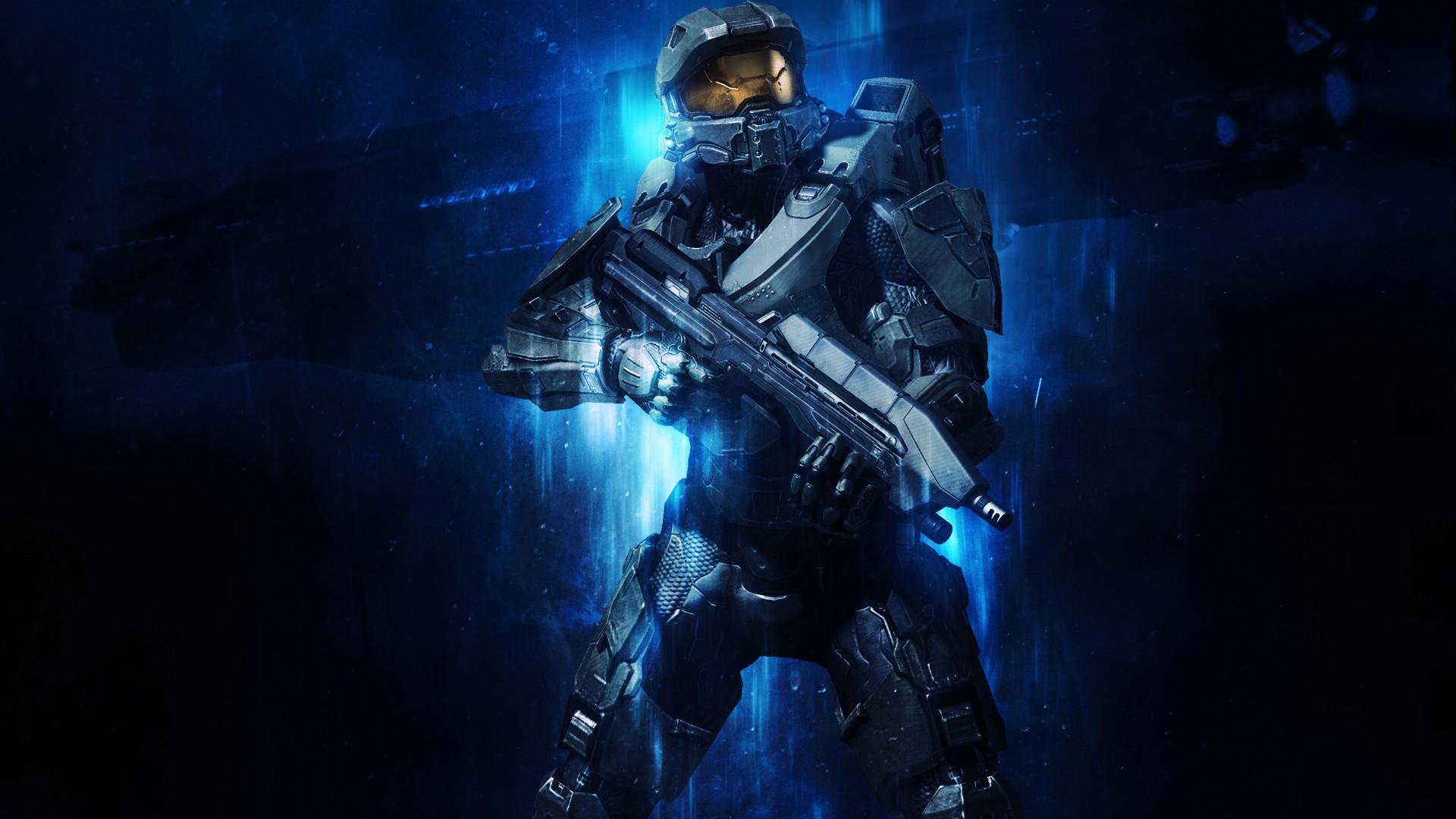Fonds d'écran Halo 5 PC et Tablettes (iPad, etc.