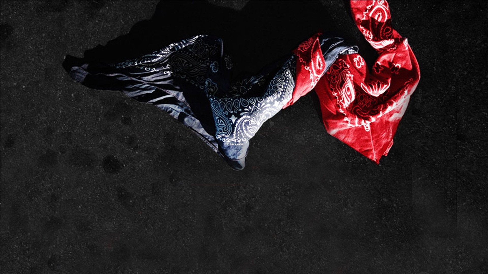 Movie Wallpapers and Backdrops for Crips and Bloods: Made in America