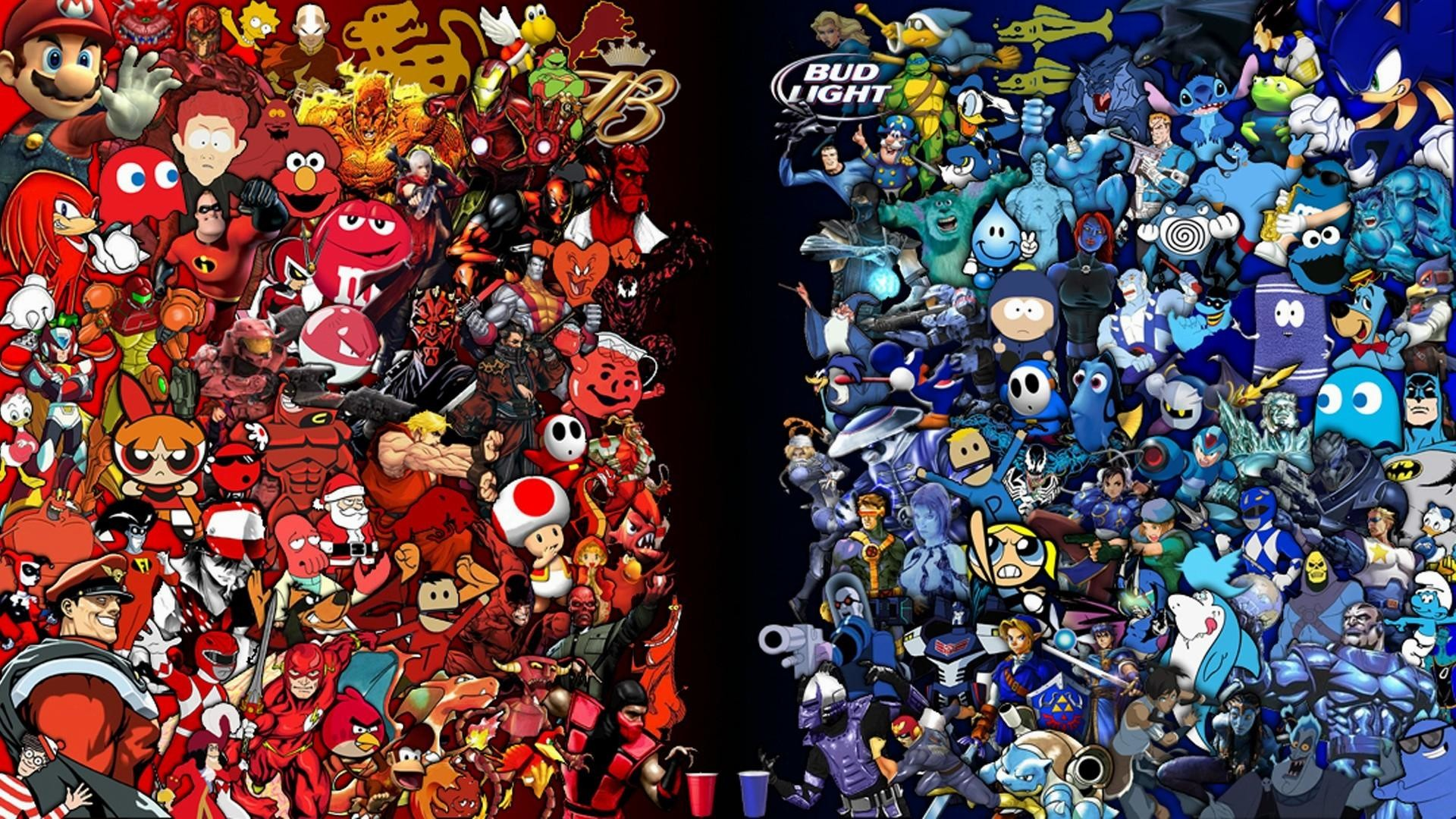 Red-vs-Blue-Image-HD