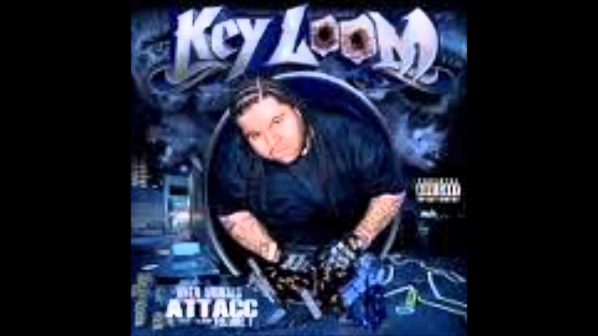 Key Loom Crip Shit feat Fat Tone & T Nutty