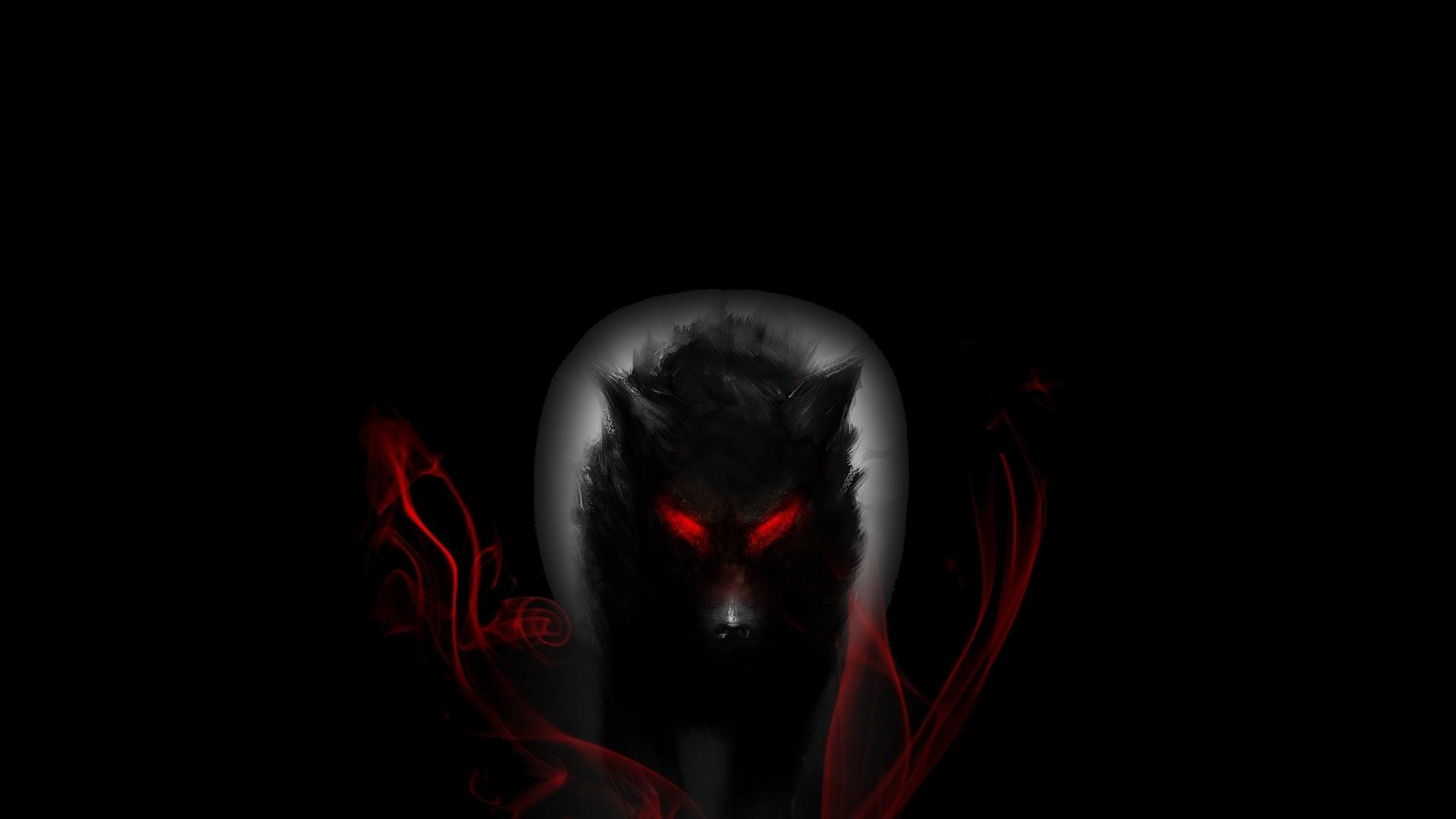desktop hd evil wolf images desktop hd evil wolf pictures desktop hd .