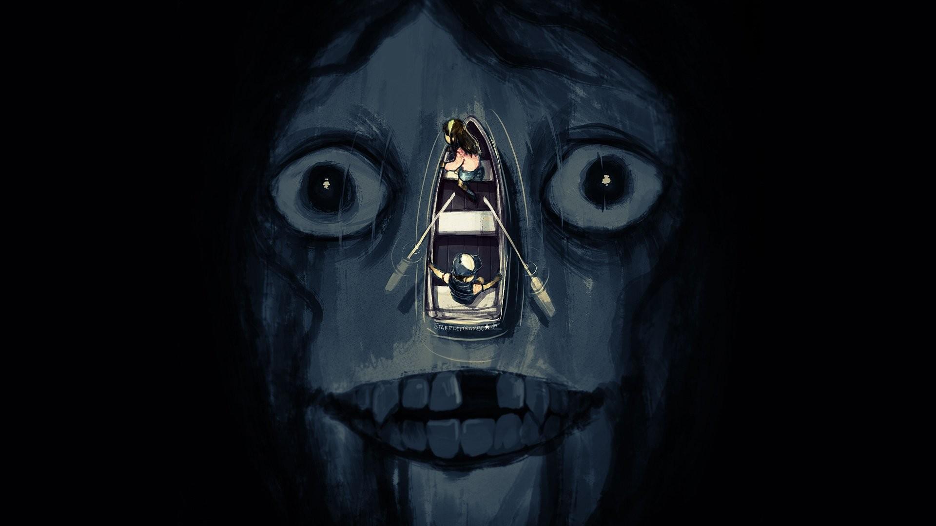 Dark Evil Horror Spooky Creepy Scary Wallpaper At Dark Wallpapers