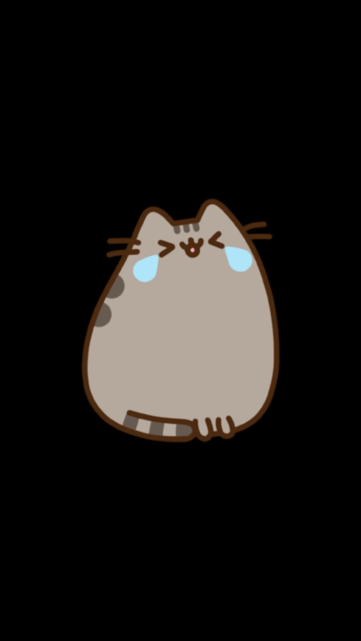 Lol. Pusheen Cat,Cat Wallpaper …