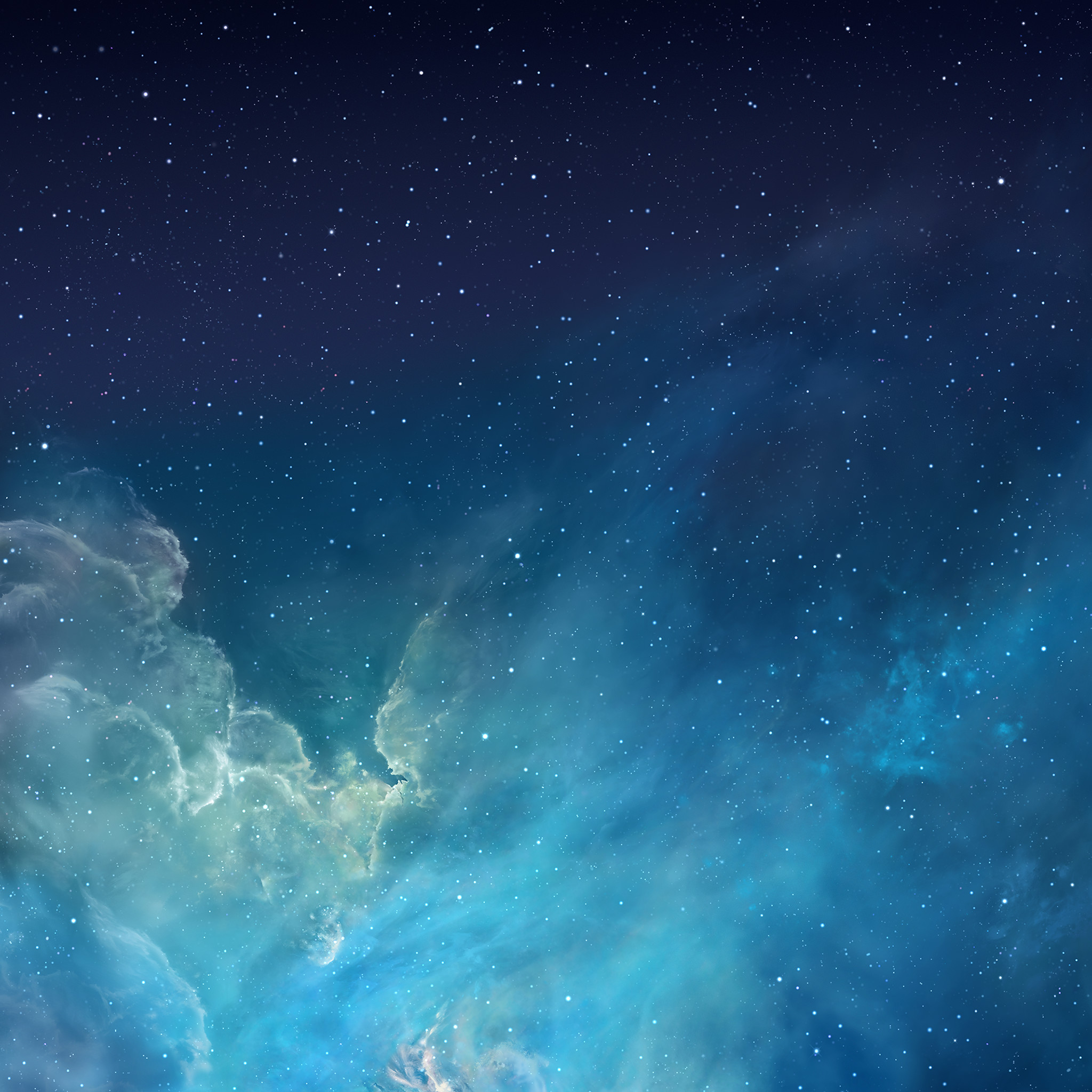 … Galaxy, Space, Sky, IOS 7 Wallpapers HD Desktop and