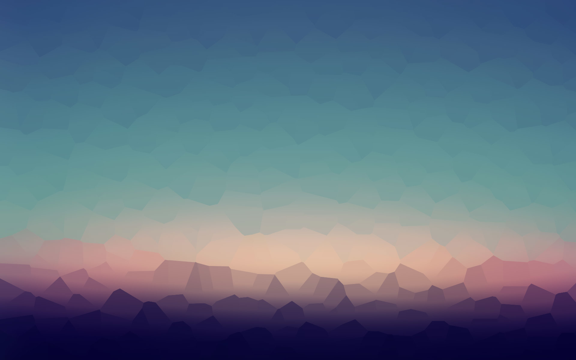 Old iPhone Wallpapers IOS 6 by Richard Solares #5