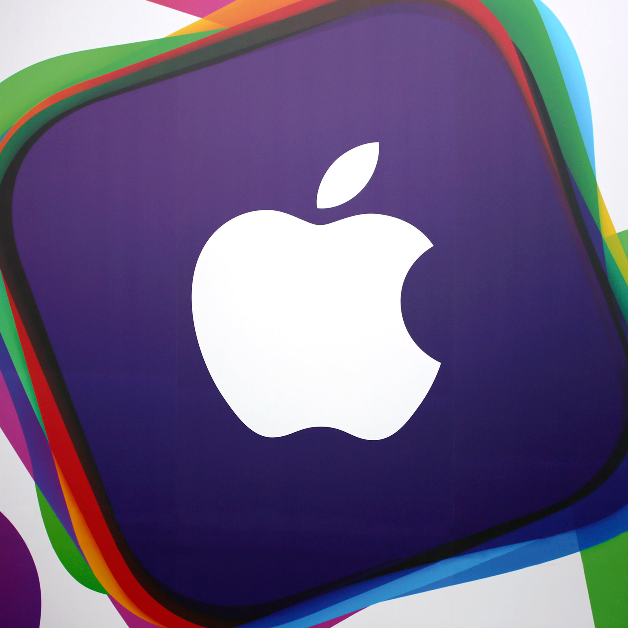 iOS 7 dots, OS X 10.9 wave, and more WWDC 2013 banners — plus wallpaper!