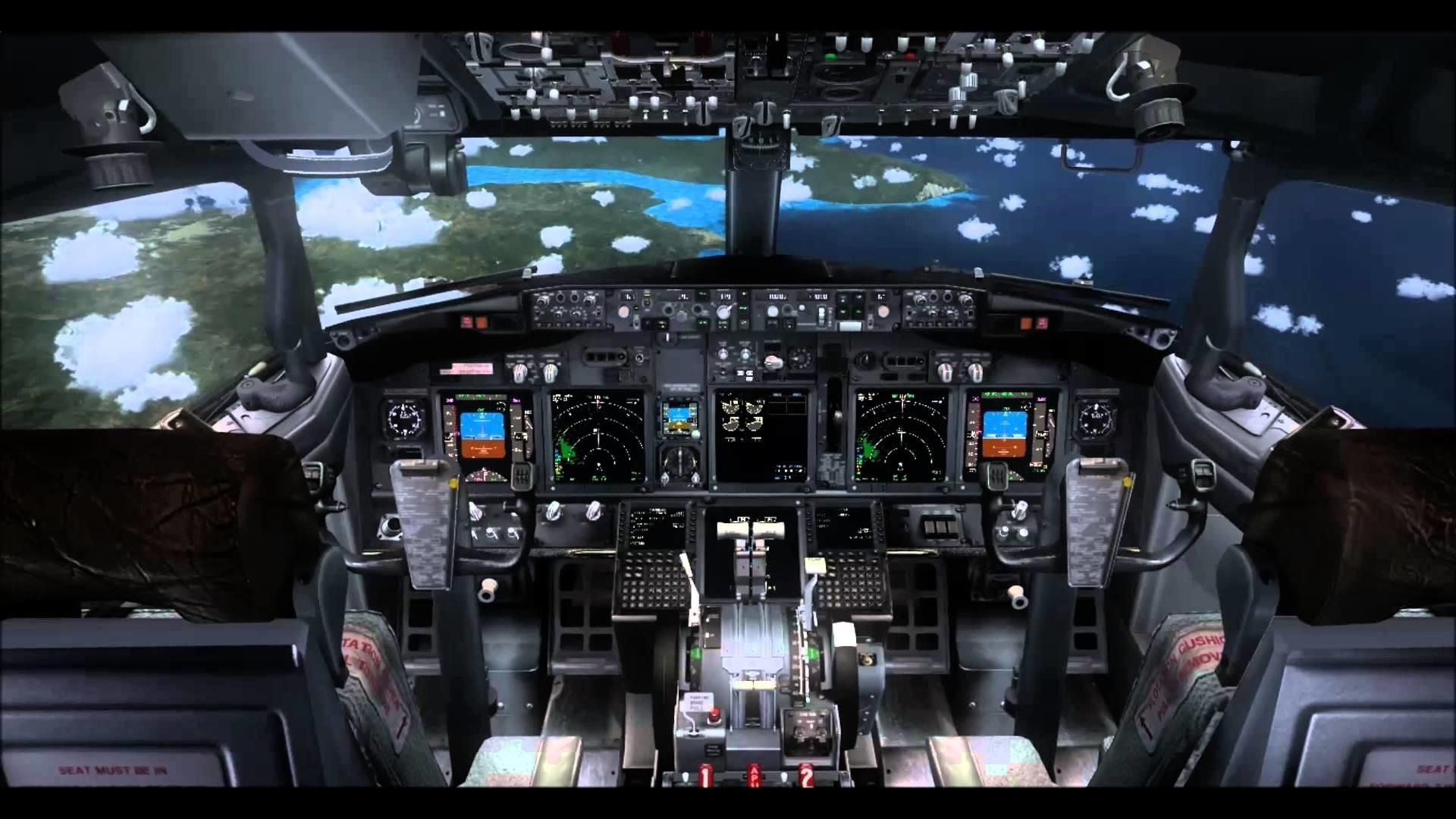cockpit wallpapers WallpaperUP