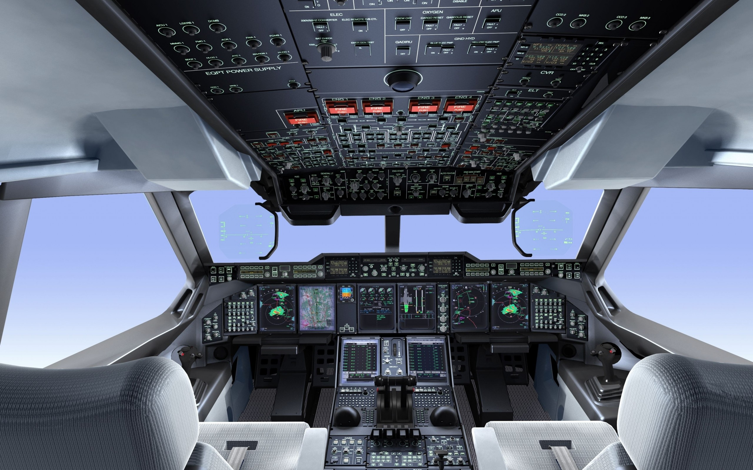 Tour The Cockpit Of Ana S Boeing 787 Dreamliner Wired