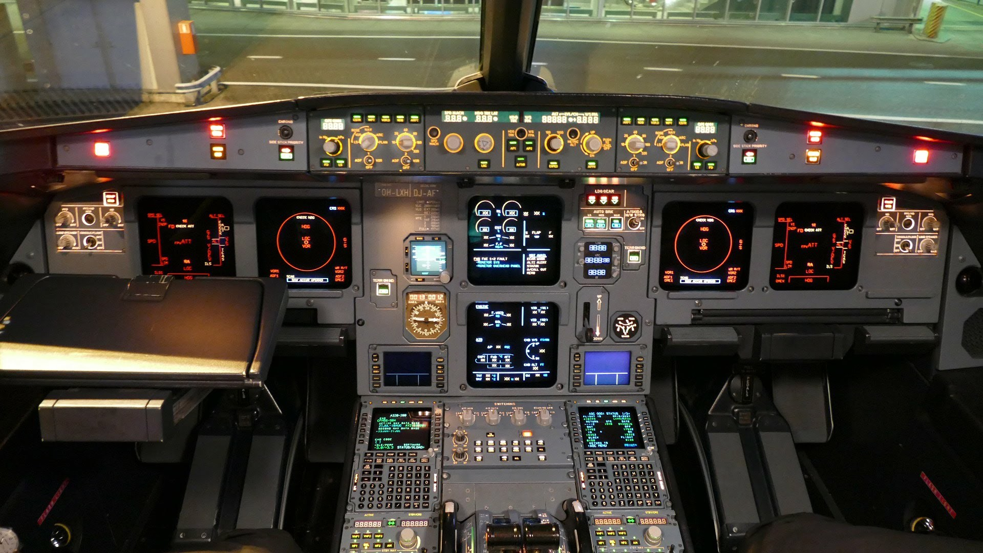 Cockpit Wallpapers 40 Adorable