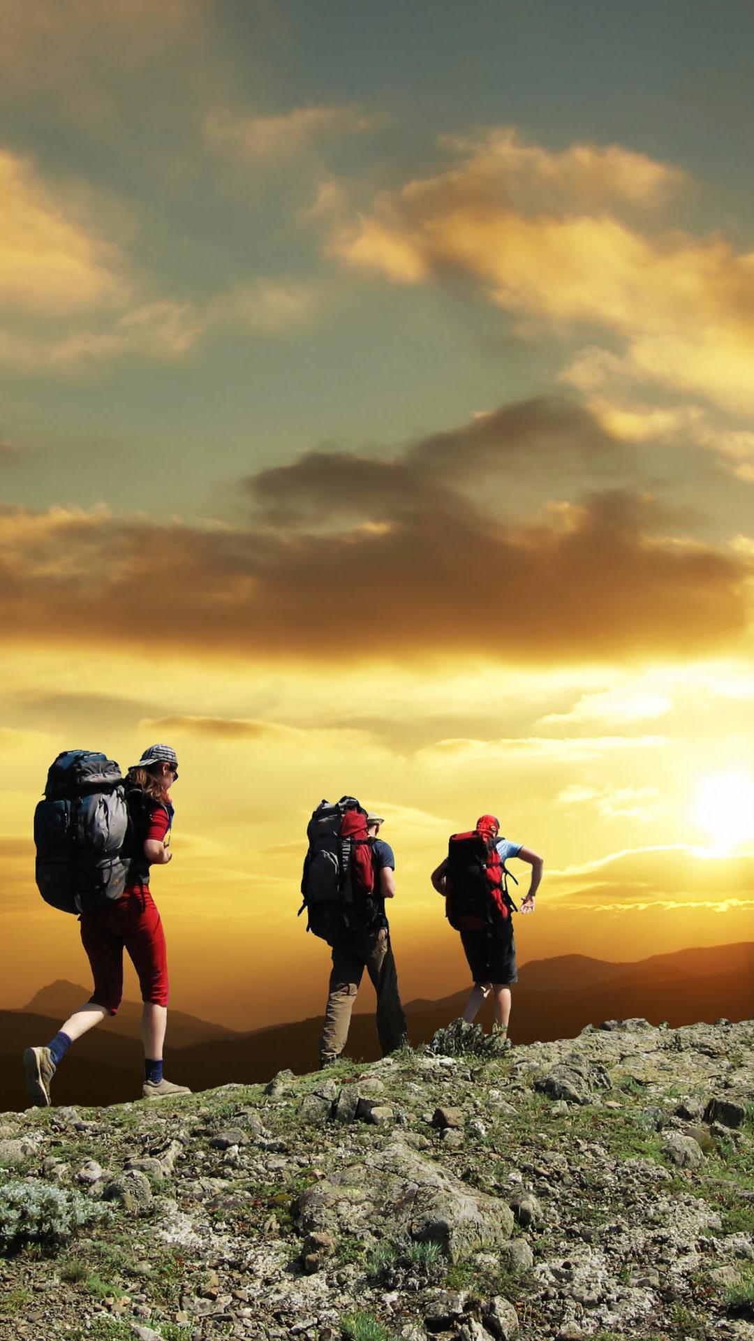 Mountaineering Sports