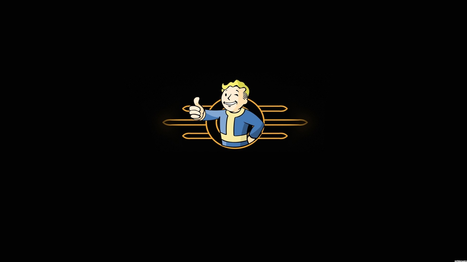 … fallout vault boy wallpapers hd desktop and mobile backgrounds …