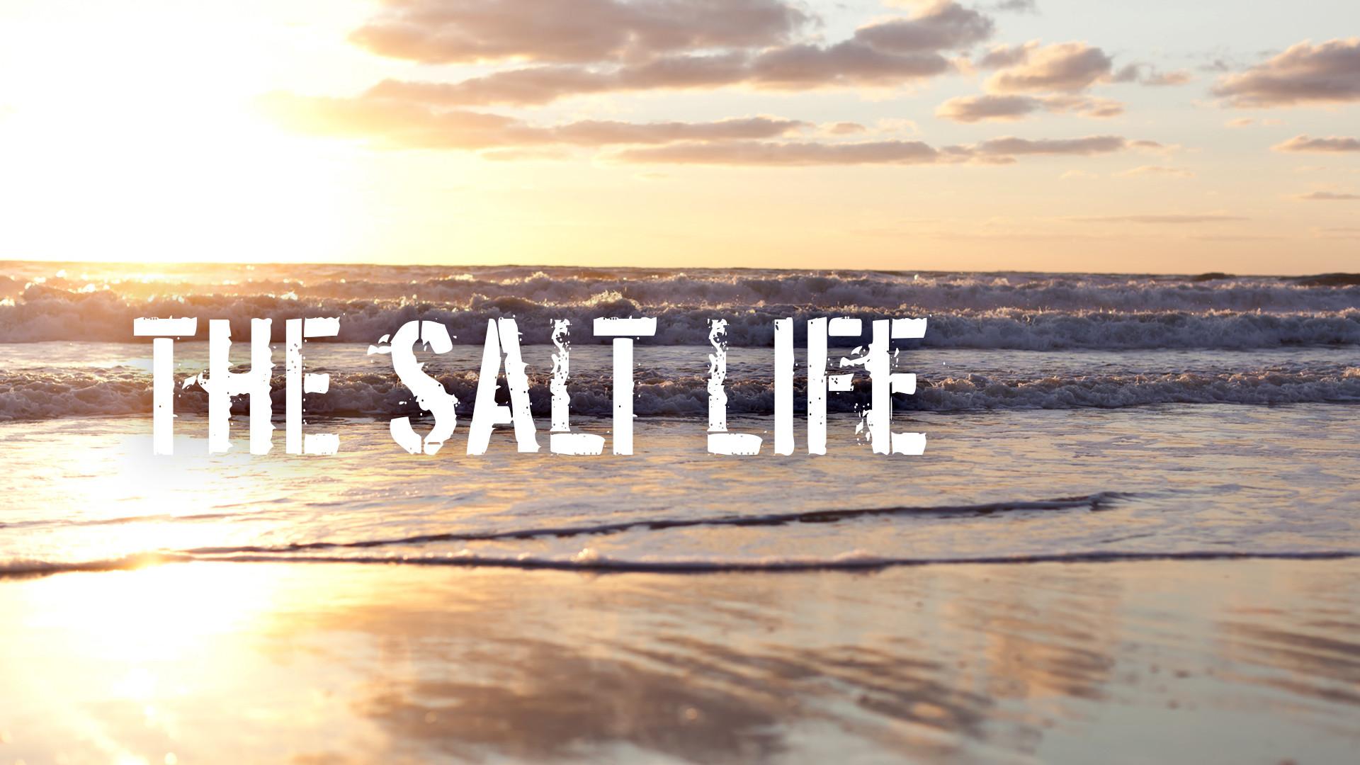 Salt Life Wallpapers – WallpaperSafari