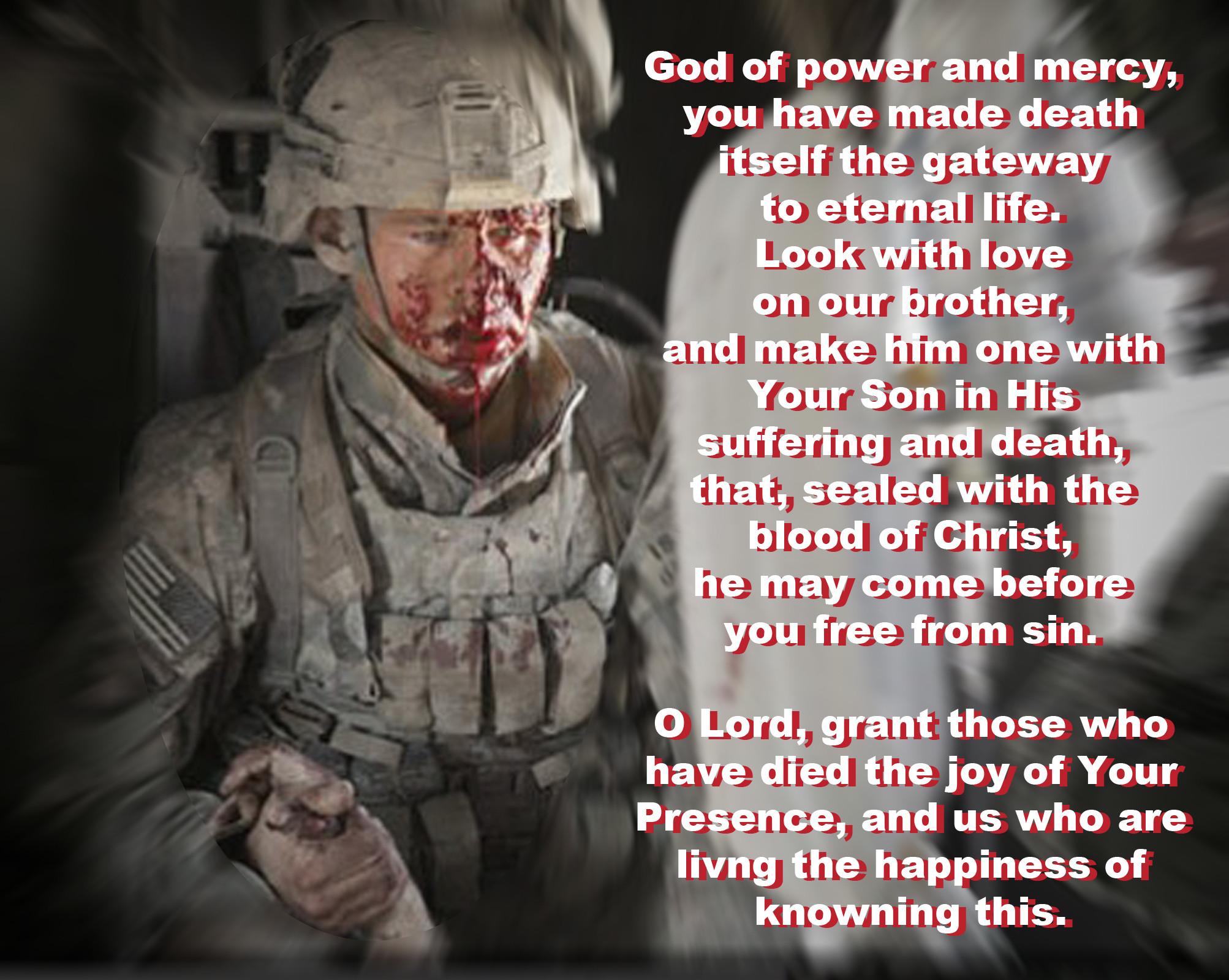 US Air Force – Prayer