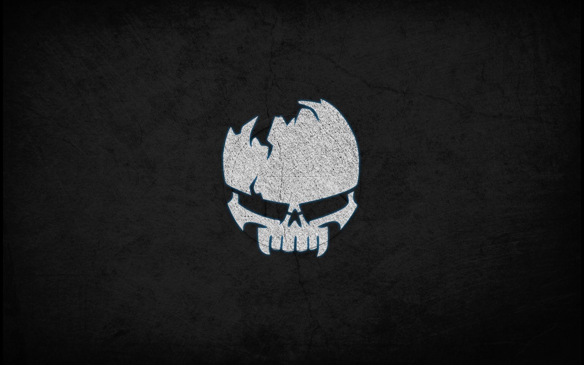 Cool Skull Wallpaper HD 1920×1200 Cool HD Skull Wallpapers (47 Wallpapers) |
