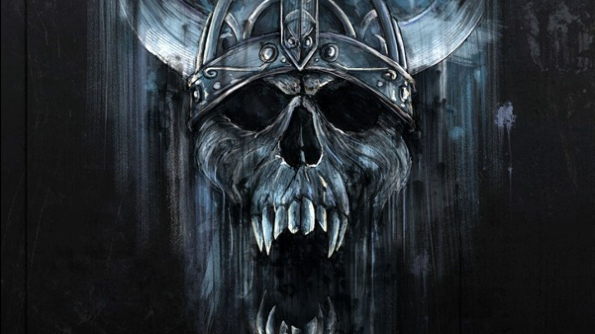 603 Skull Wallpapers | Skull Backgrounds
