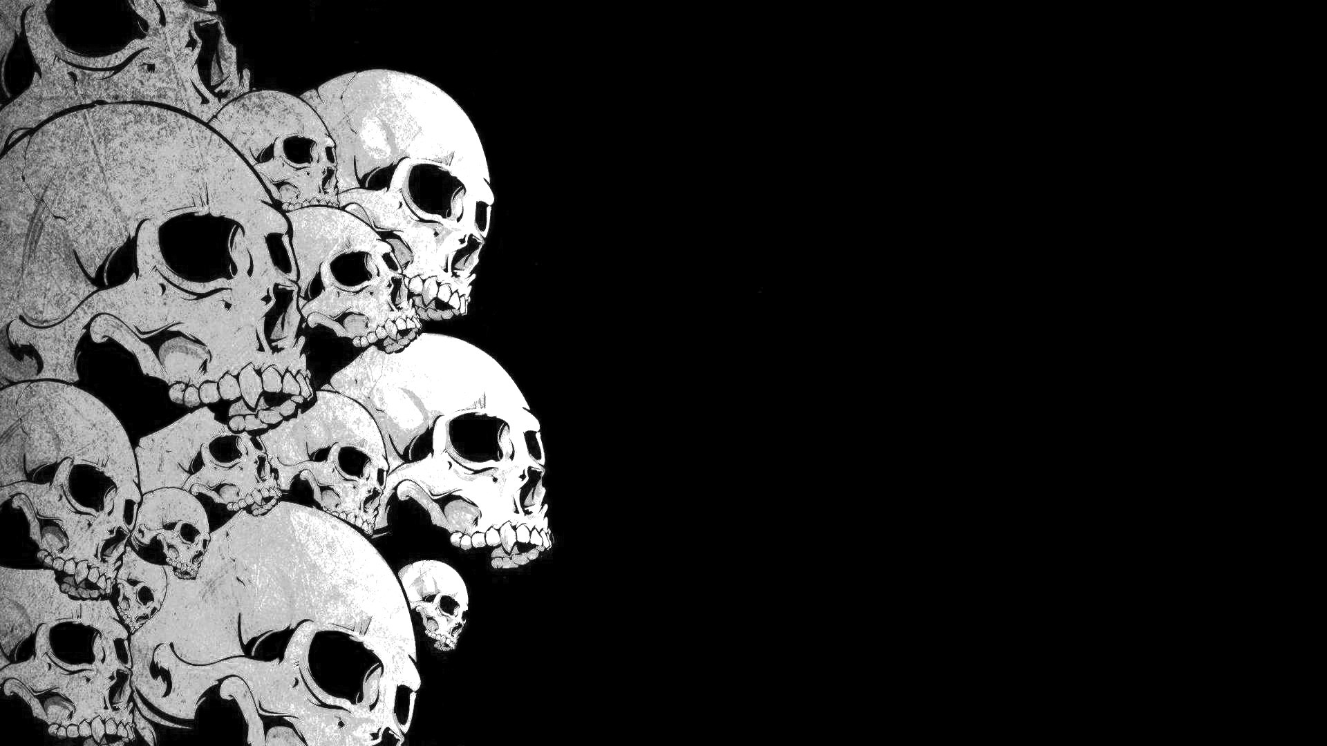 HD Skull Wallpapers 1080p : Find best latest HD Skull Wallpapers 1080p for  your PC desktop background & mobile phones. | hd wallpaper | Pinterest |  Skull …