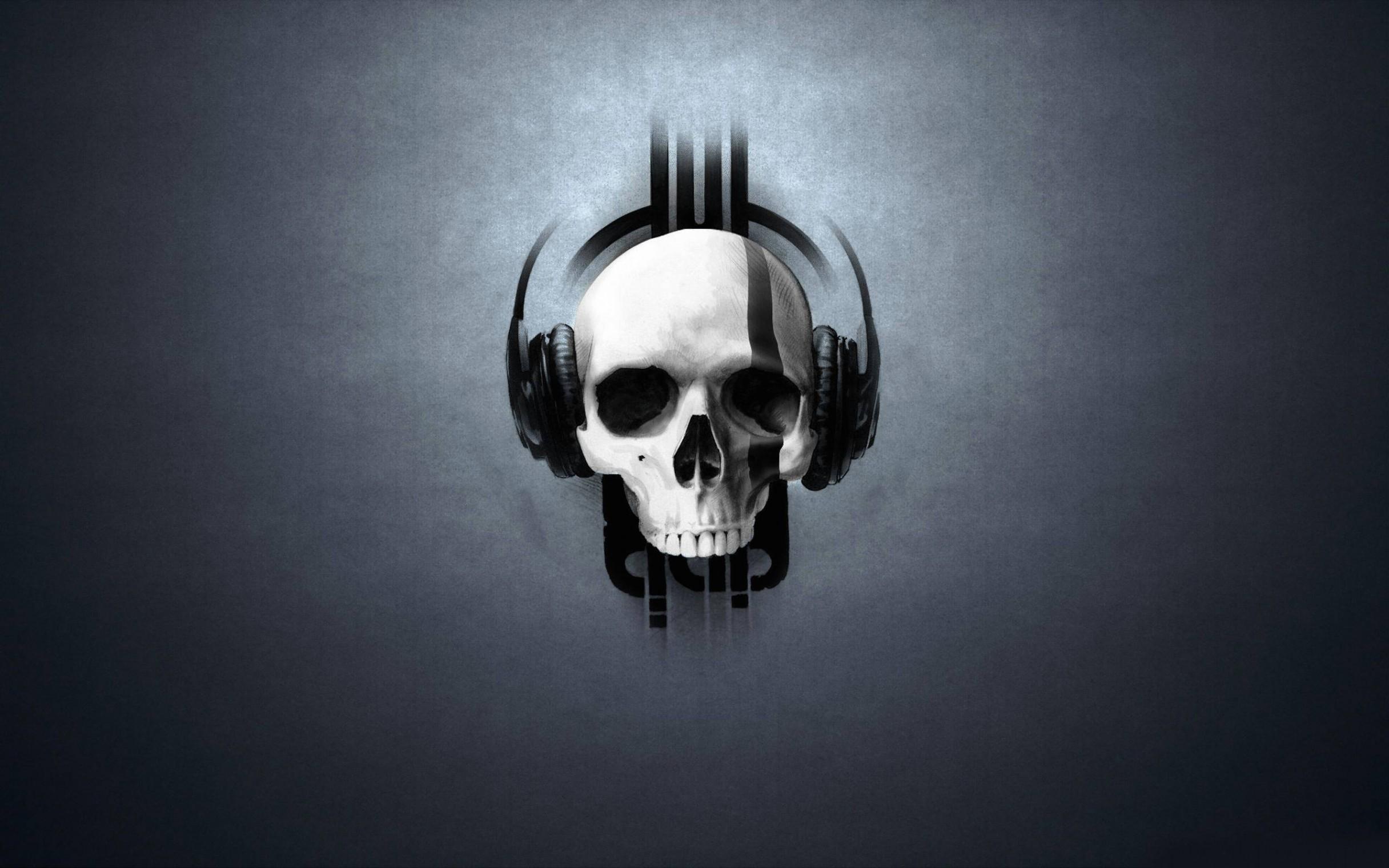 … skull wallpapers hdwallpaperme …