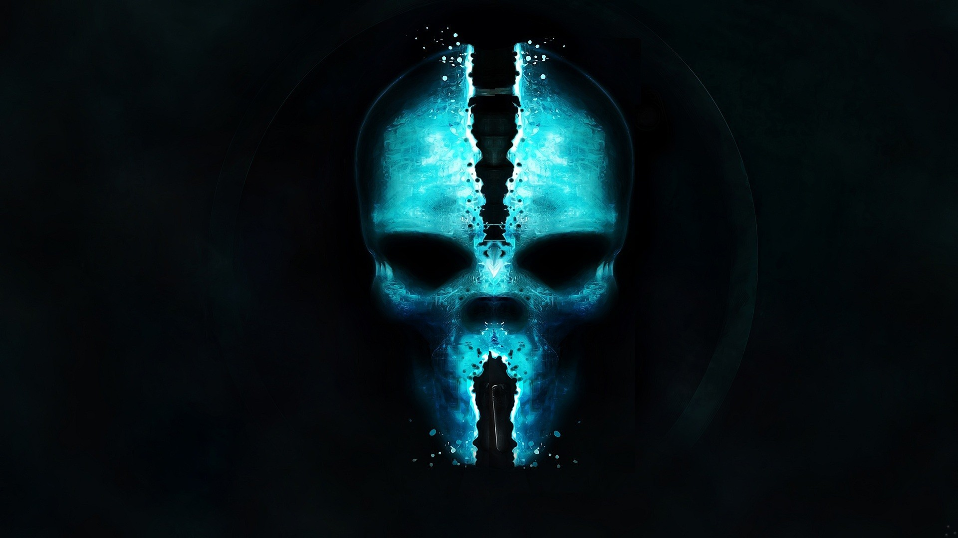 Ghost Recon Skull Wallpapers