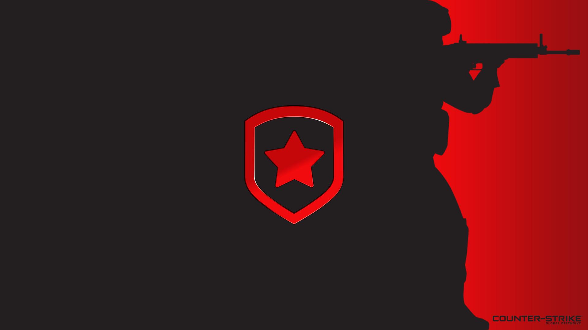 Black with logo – Gambit