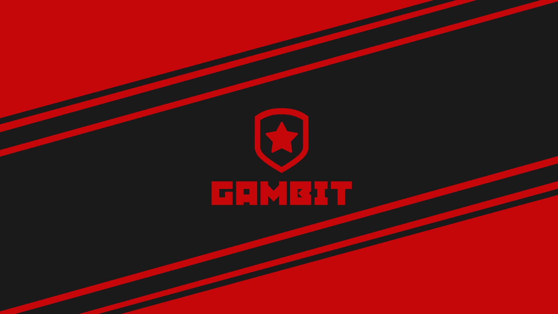 Gambit Gaming Wallpapers