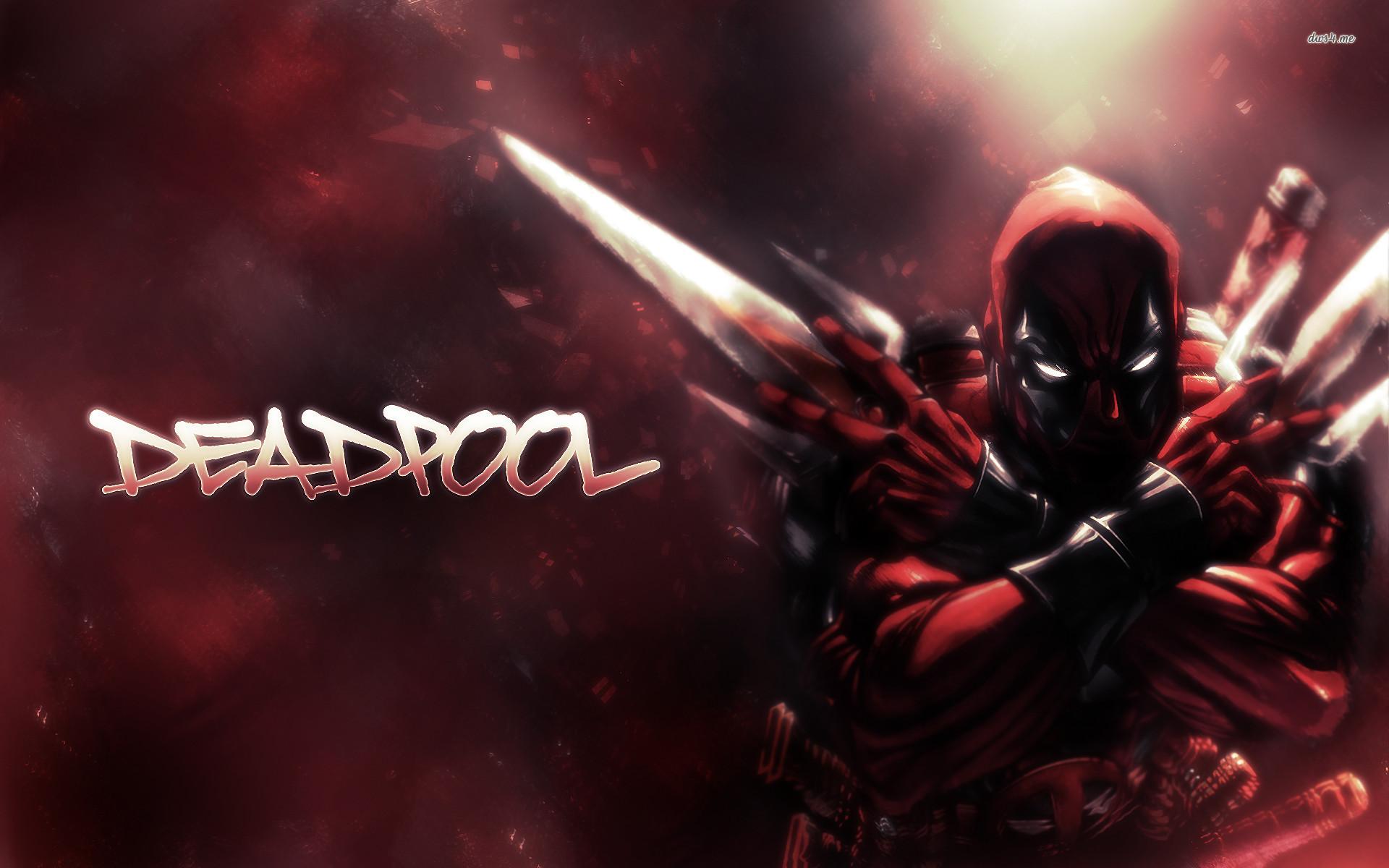 Deadpool HD Wallpapers